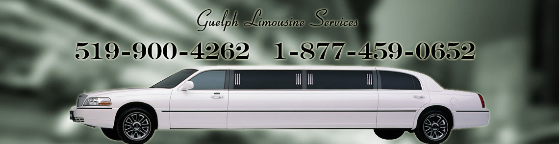 Kitchener Limo Rentals - Liberty Guelph Limousines